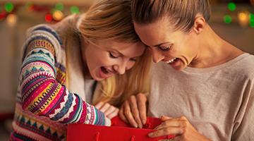 Karácsonyi ajándékötletek cukorbetegeknek