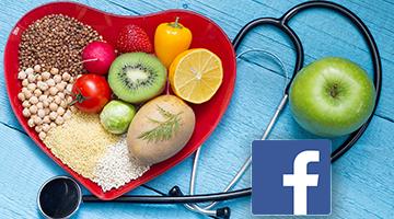 Elindult a Diabess Facebook oldal