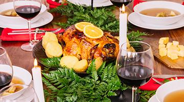 Karácsony, kímélő üzemmódban – tippek nem csak cukorbetegeknek