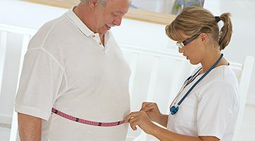 Metabolikus szindróma – nem fáj, de halálosan veszélyes!