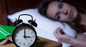 Az alvászavarok és a cukorbetegség